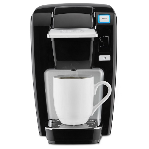 Keurig K15 Single Serve Coffee Maker Design