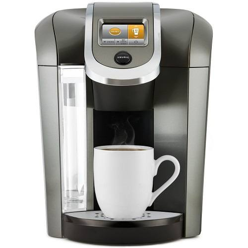 Keurig K575 Coffee Maker Single Serve 2.0 Brewing System