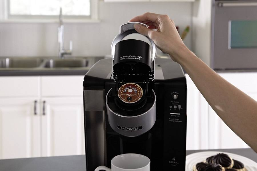 Everything You Should Know About A Single Cup Coffee Maker